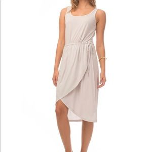 Synergy Knit Dress Medium